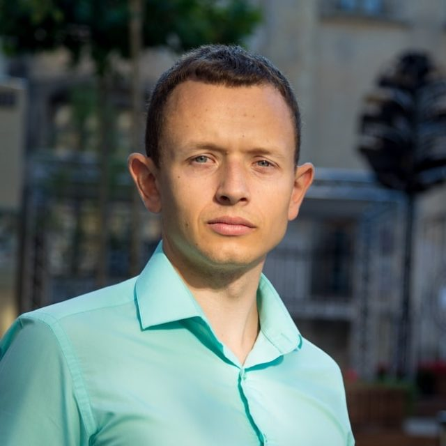 Андрій Баландюк
