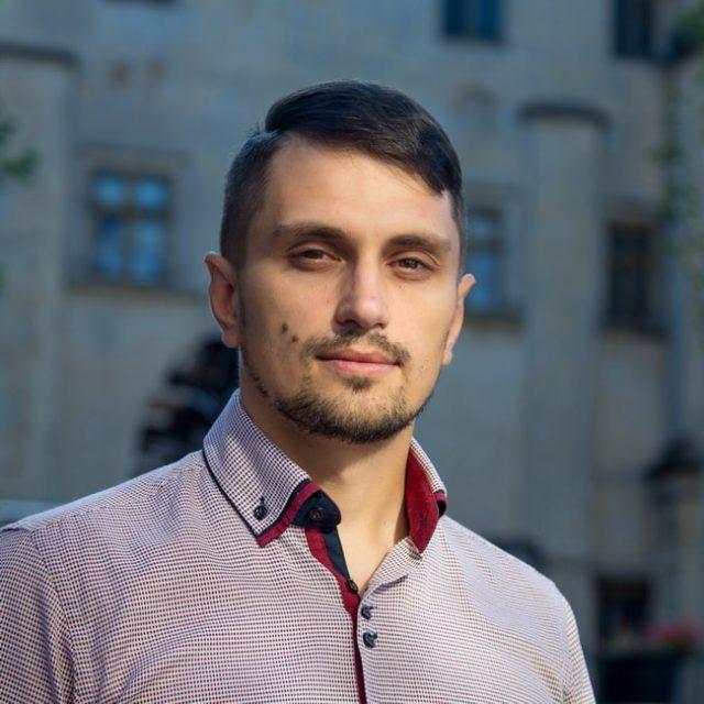 Ігор Фостяк