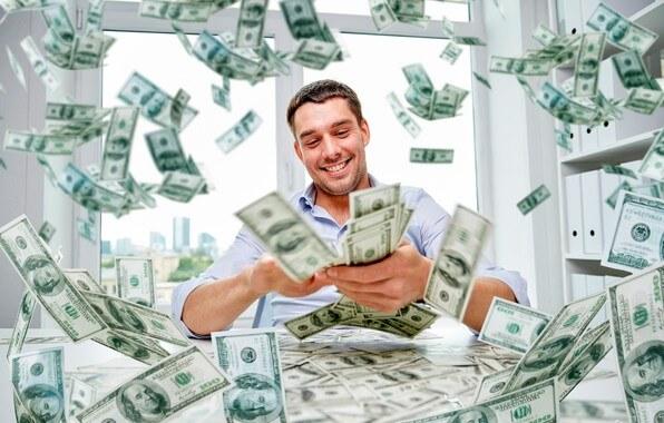 як заробити мільйон