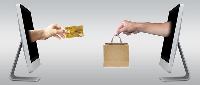 електронна комерція продажі цінності продукту
