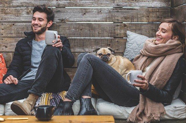 разом добре закохана пара стосунки сім'я