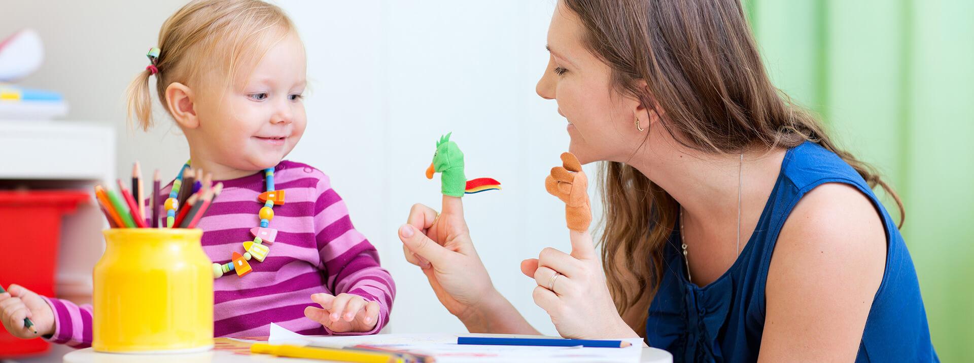 як спілкуватися із дітьми