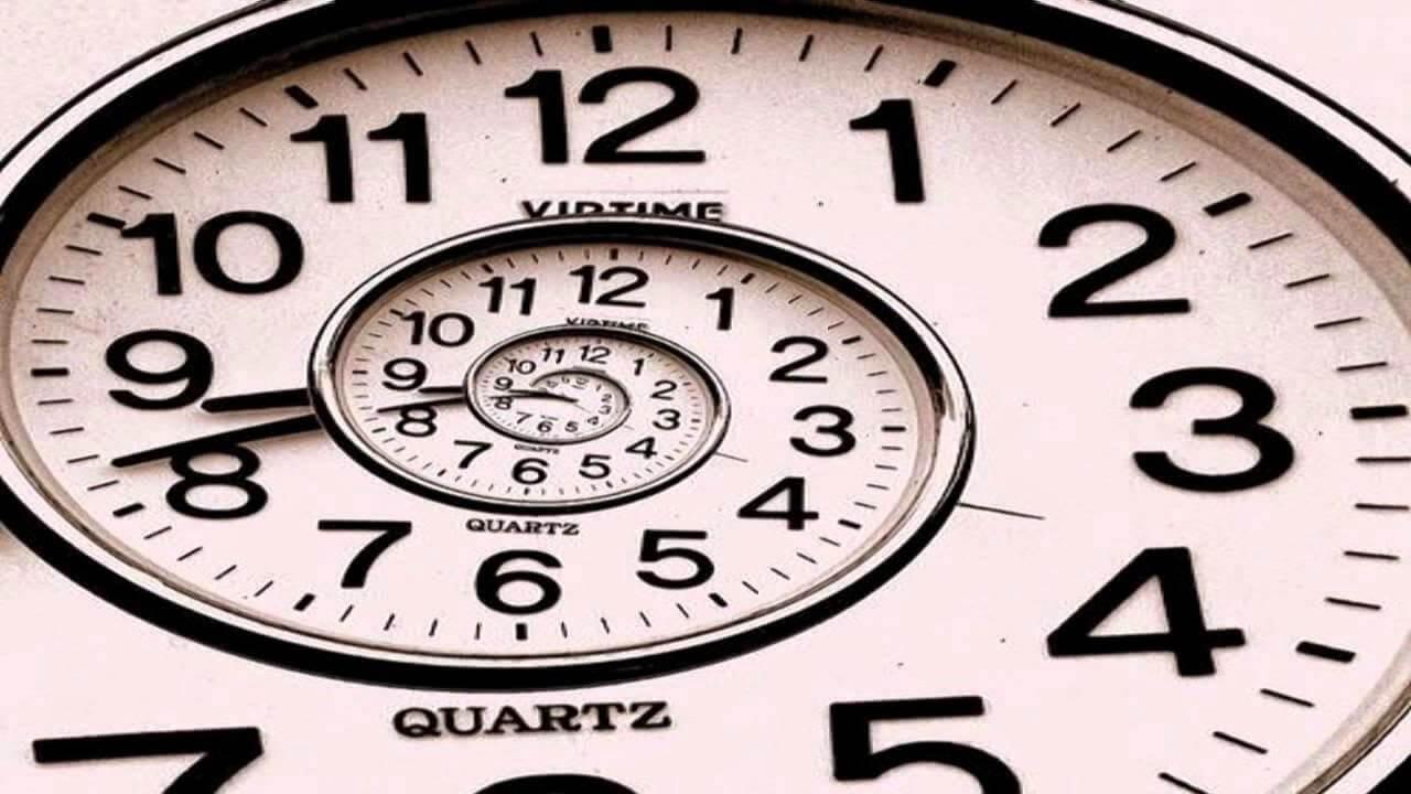 підрахунок часу