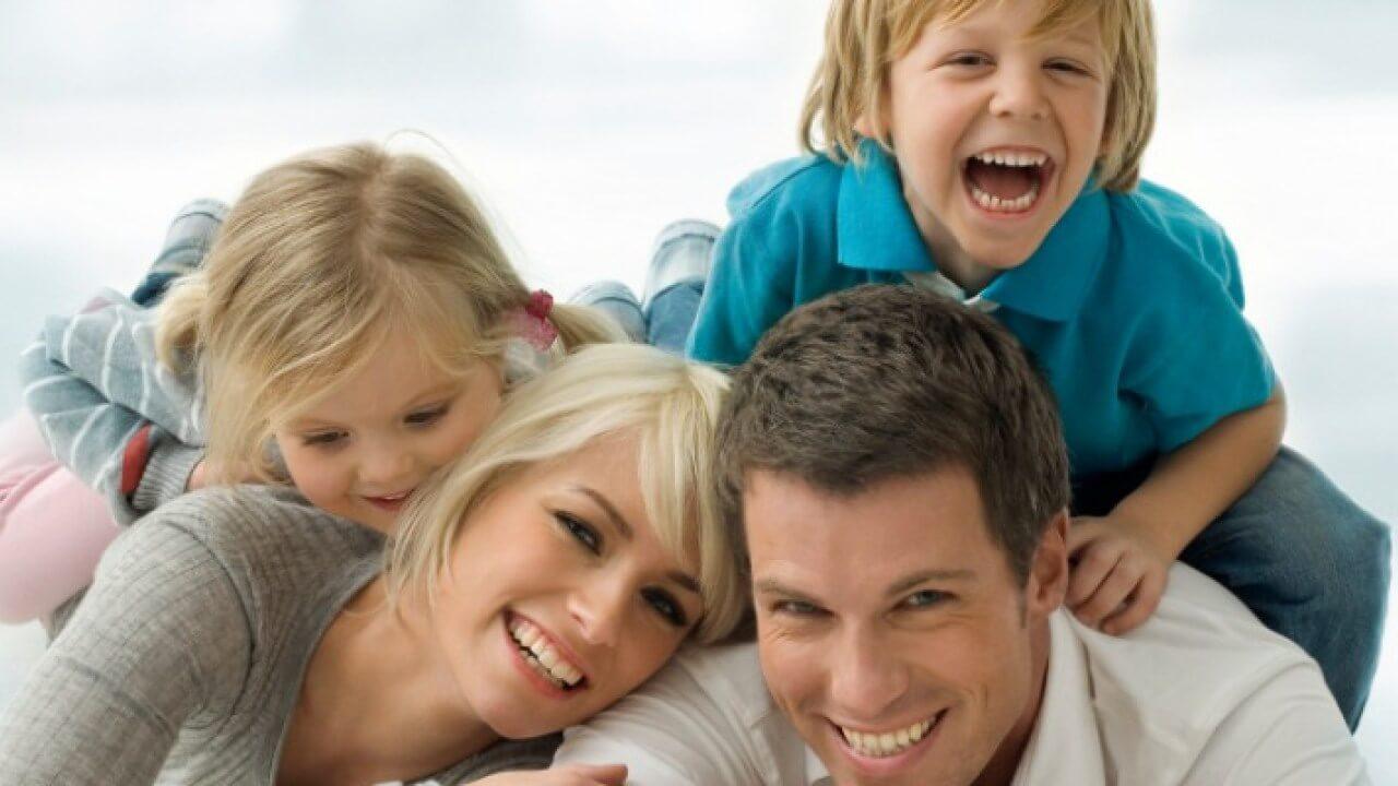 Взаємодія між батьками і дітьми