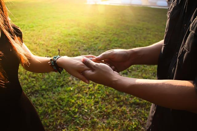 розуміння примирення любов вищий рівень розуміння