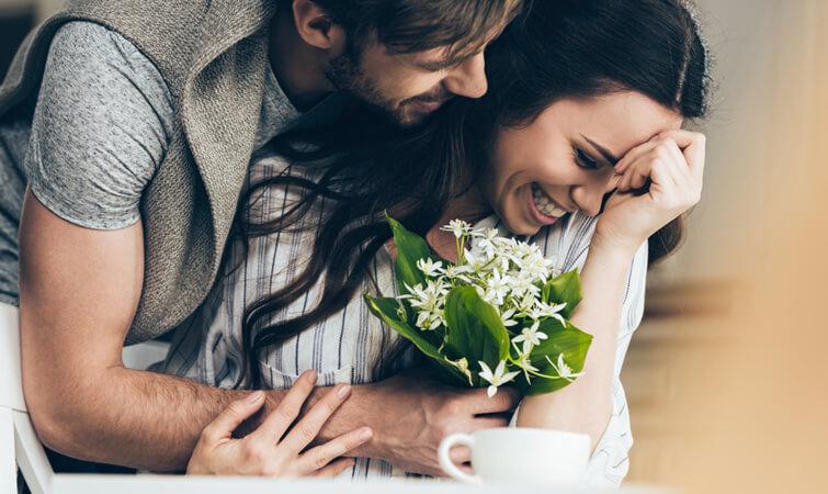 закоханість, любов, відносини