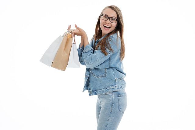 клієнт взаємодія шопінг продаж