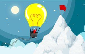 мрія рушій внутрішня мотивація джерело світло сподівання