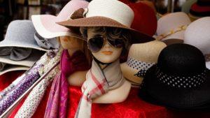 шапка капелюх продажі взаємодія