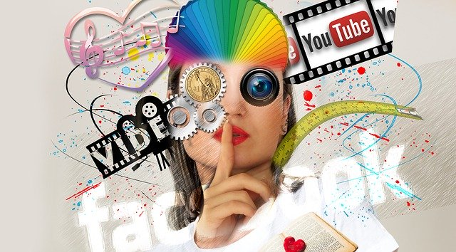 тренування внутрішнього голосу інформаційний шум