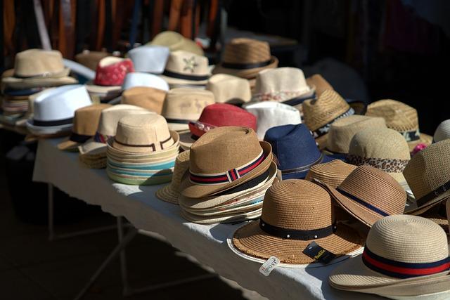 розпродаж капелюхів стратегія
