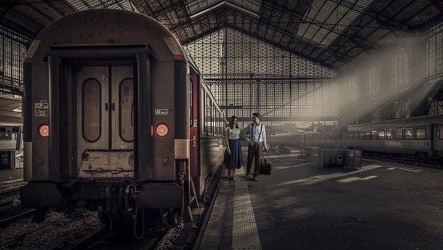 пара поїзд вибір вправа