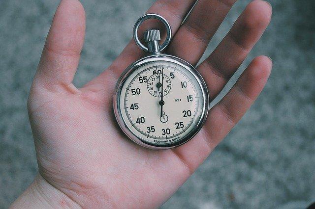час ресурс секундомір старт