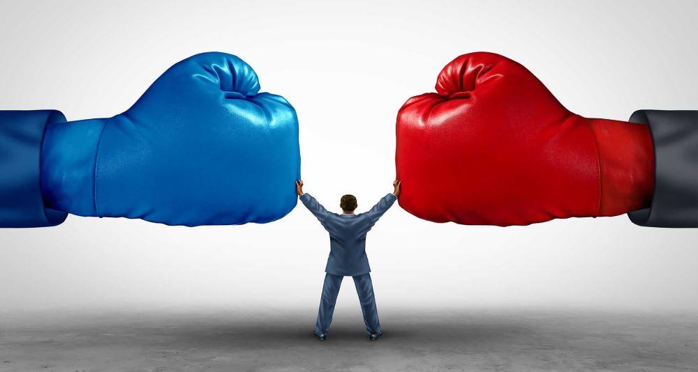конфлікти у компанії