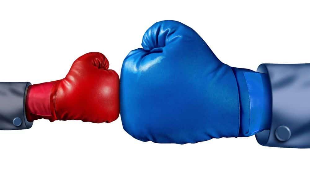конструктивний конфлікт