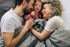 Стосунки з батьком не менш важливі
