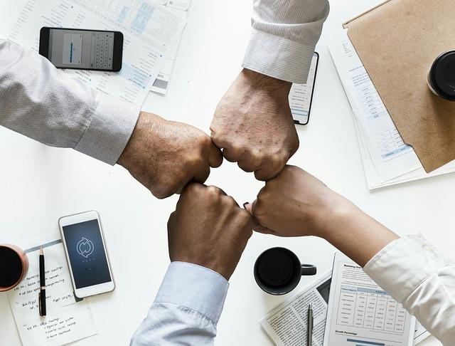 команда продажі принципи цінності