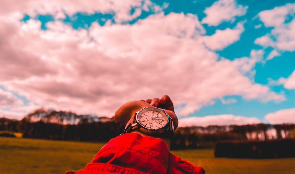ціль і час