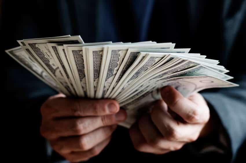 Гроші та коефіцієнт щастя