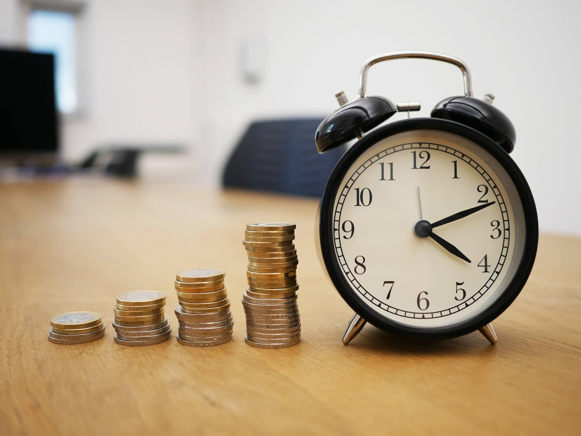 Гроші та мистецтво інвестування