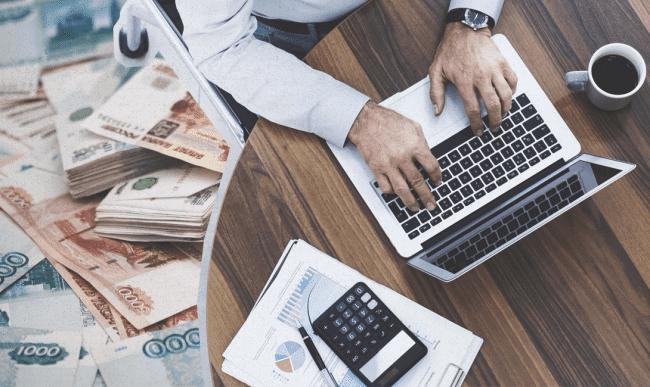 Гроші та отримання кредитів