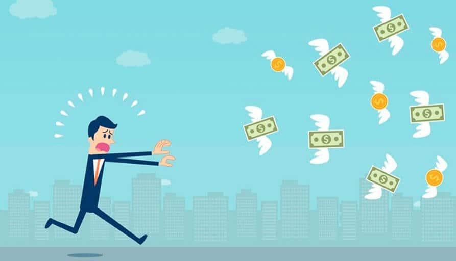 Як взяти під контроль свої гроші