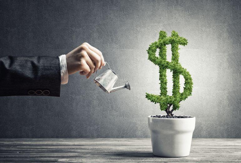 думки про гроші