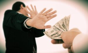 Психологічні блоки щодо грошей