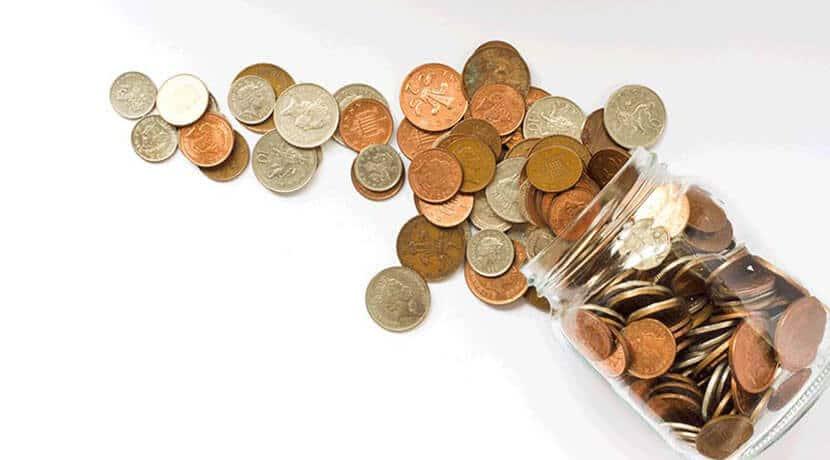 Цитати про гроші