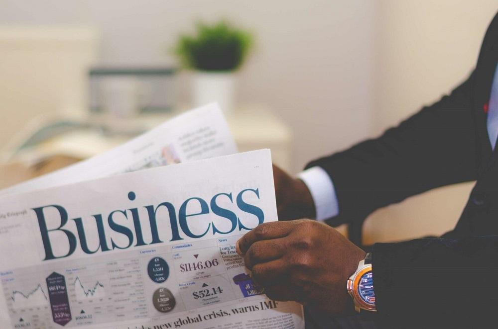 стратегія бізнесу