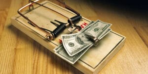 установки щодо грошей