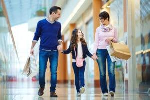Діти та гроші як не все скупити в магазині