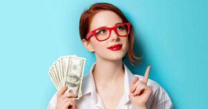 Моделі мислення про гроші