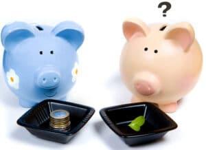 Спосіб мислення і гроші