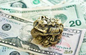 Важливість грошей