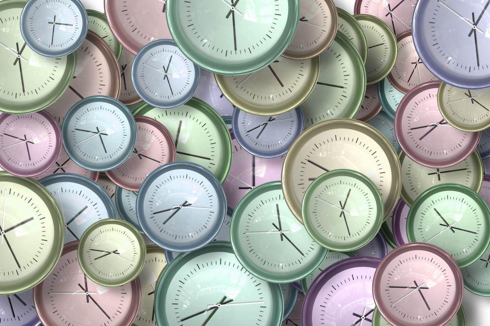 ефективність часу
